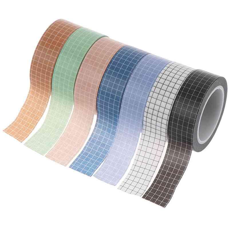 Adhesive Diy Planner Masking Tape