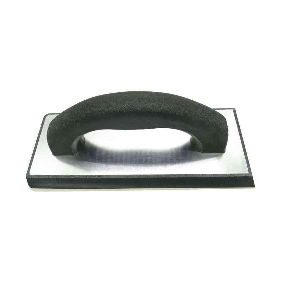 Professional Grout Float, Soft Rubber, Plastering Trowel Tile For Flooring