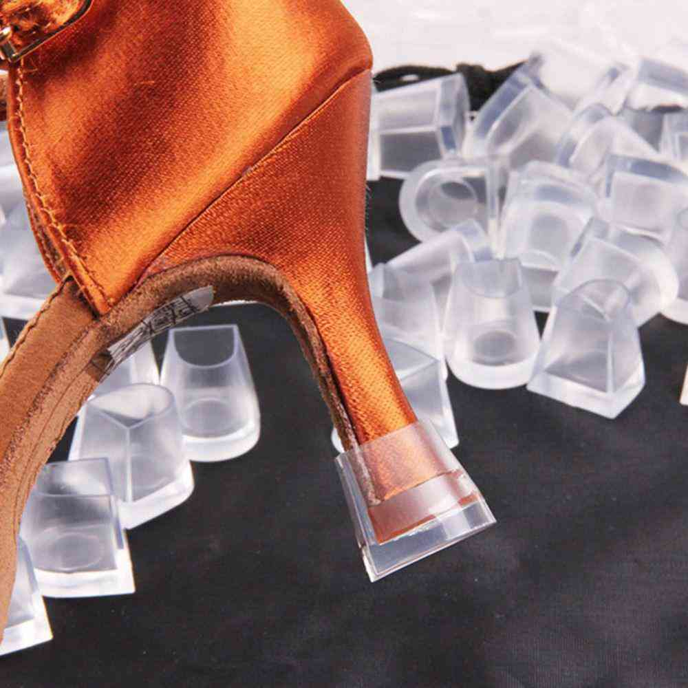 Antislip Shoe High Heel Silicone Protectores/ Stoppers