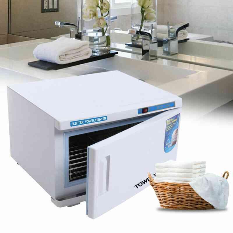 16l Uv Sterilizer Warmer Machine 220v For Towel