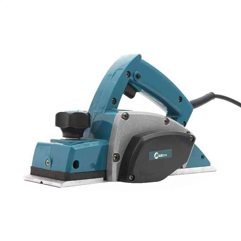 Multifunctional- Electric Woodworking Planer, Hardware Power Tools (electric Planer)