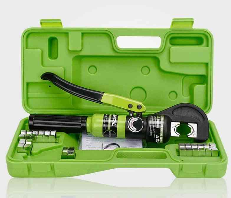 Yqk-70 Hydraulic Crimping, Plier Compression Tool