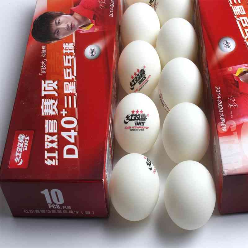 New Cell Dual Table Tennis Ball