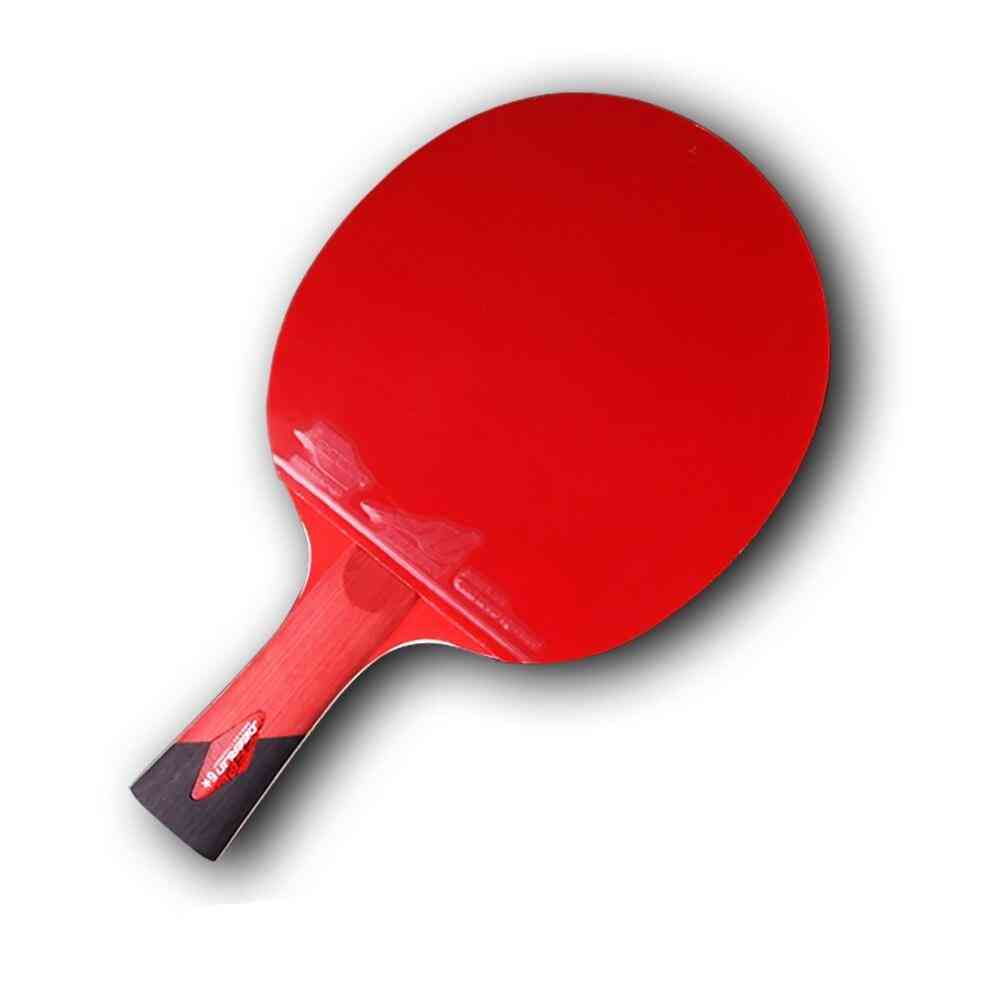Ping Pong Paddle With Killer Spin Case - Professional Table Tennis Racket