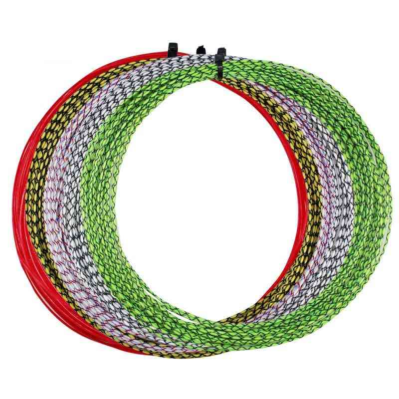Ultra Thin Genuine Squash String Racket