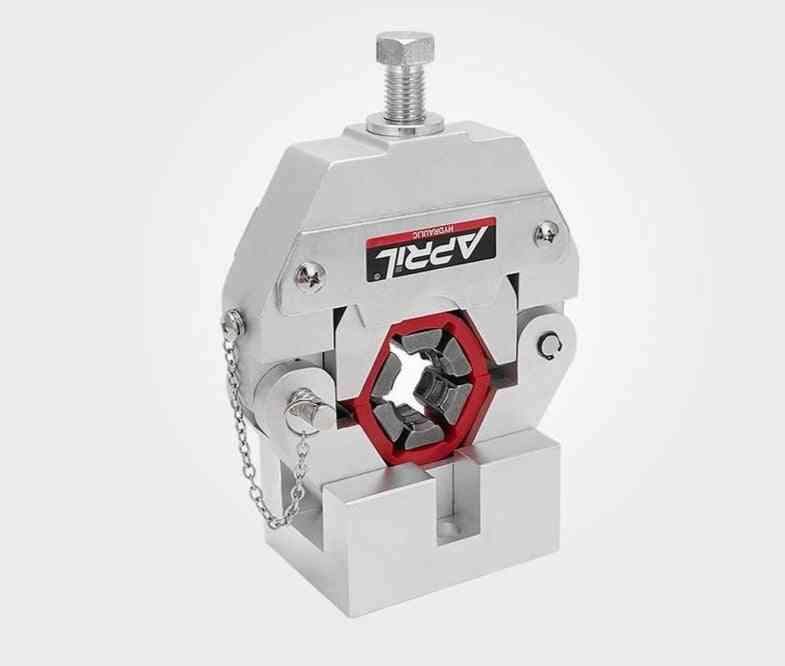 Manual Hose Crimper Kit - Automotive Air Conditioning Repaire Tools