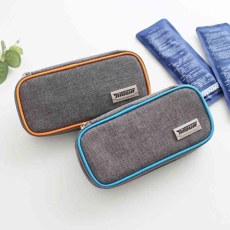 Portable Refrigerated Box, Cooler Bag