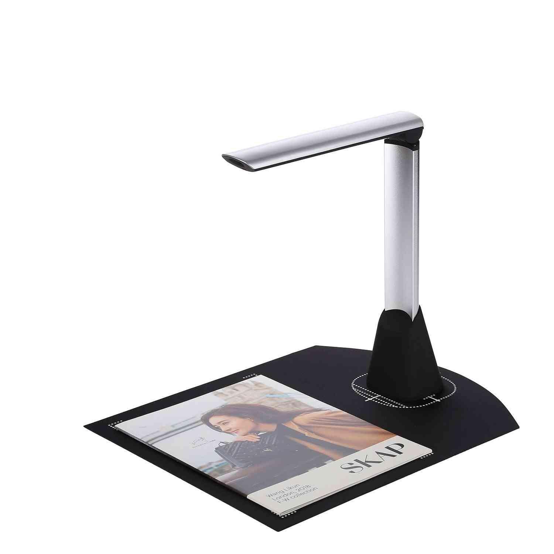 5-mega Pixel Hd Camera Scanner, Led Light For Online Distance Learning Education