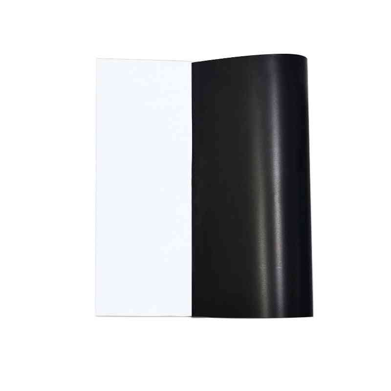 Soft Home Office Kitchen Dry Erase Flexible Magnetic Whiteboard