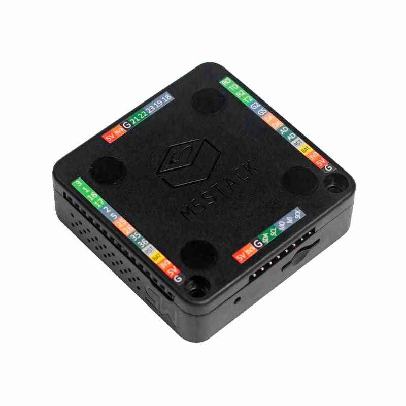M5-stack, Core Development Kit- Micro Control, Wifi Ble Iot, Prototype Board
