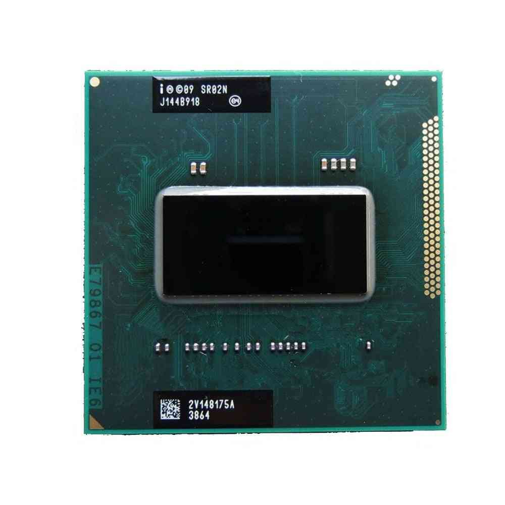 I7-2670qm- 6mb, G2 Mobile, Cpu Processor Socket