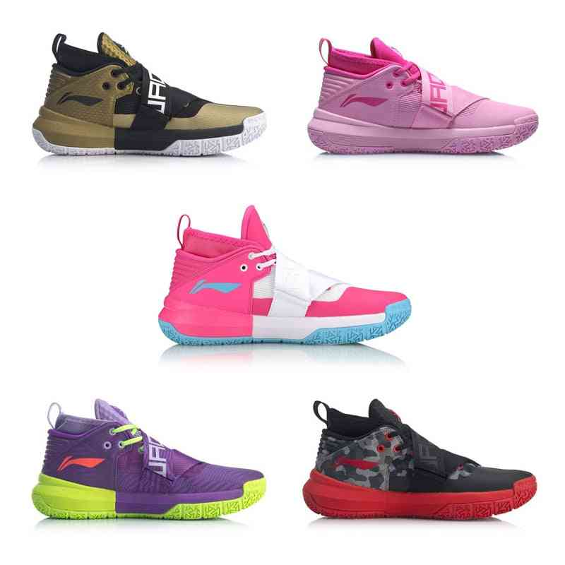 Professional Basketball Cushion Shoes