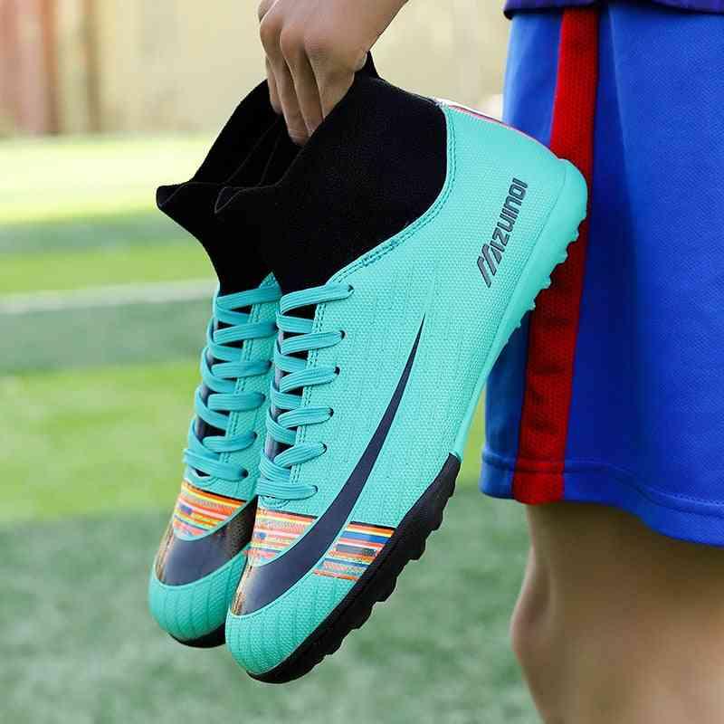 Turf Spike Superfly Futsal Original Boots