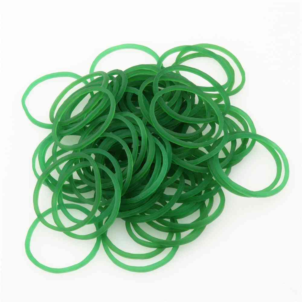 Rubber Bands Elastic Rope Adhesives Tapes