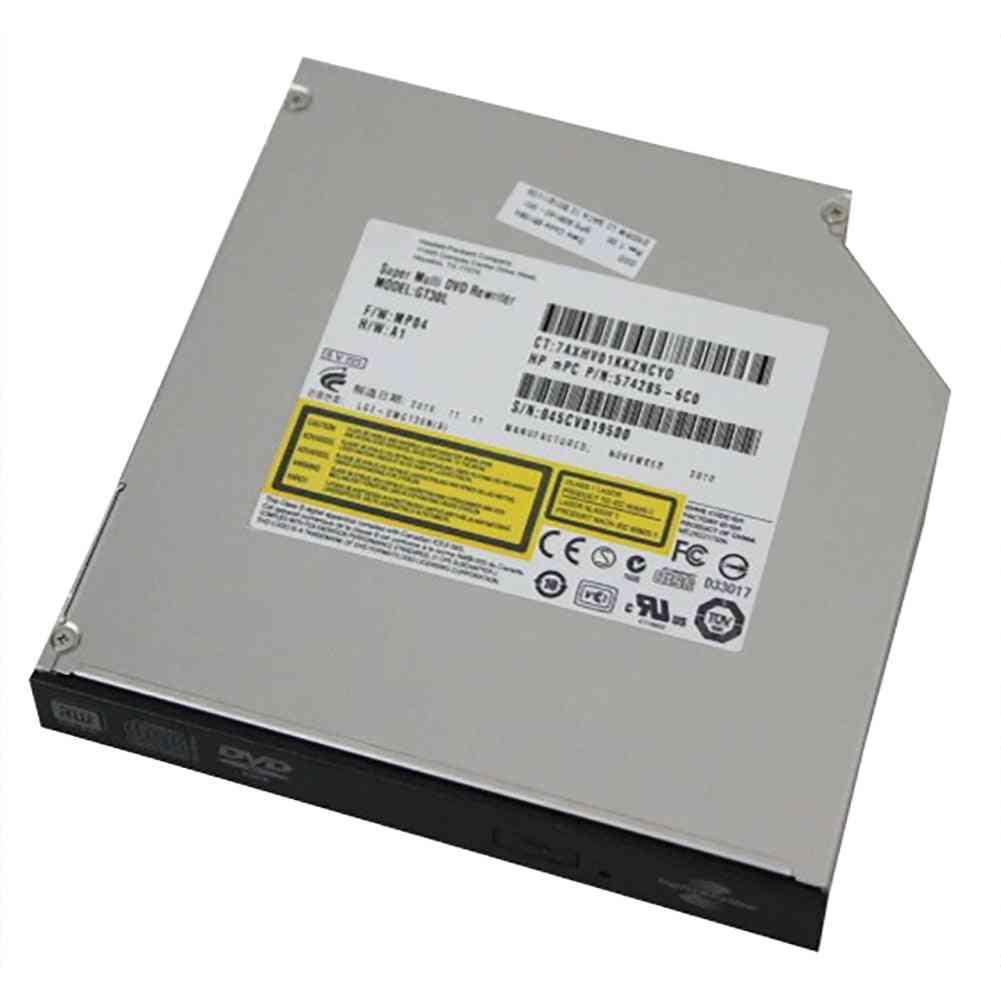 Multifunction, Sata Optical Drive, Rw Recorder Dvd Burner Writer - Laptop Internal Accessories