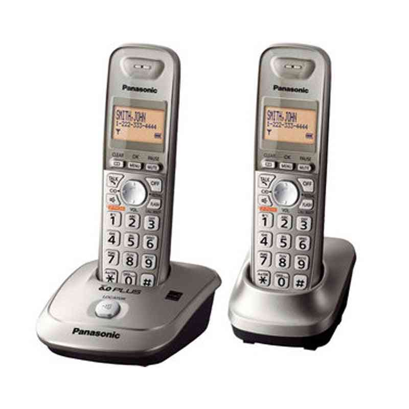 Digital Phone With Answer System Machine - Handfree Voice Mail & Backlit Lcd