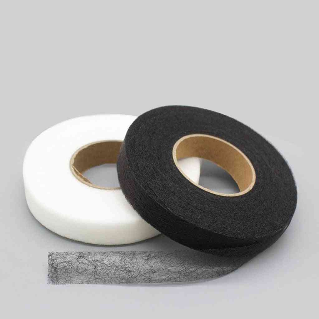 Fusible Fabric, Glue Tape Roller, Melt Adhesive Stick For Sewing Accessories