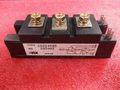 Dual Darlington Transistor Module