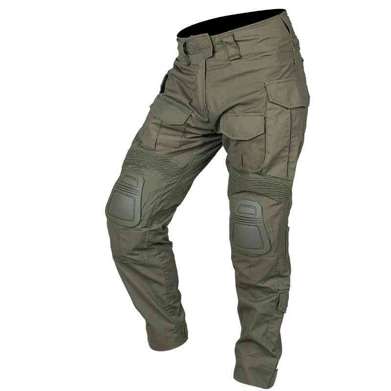 Military Tactical Trousers