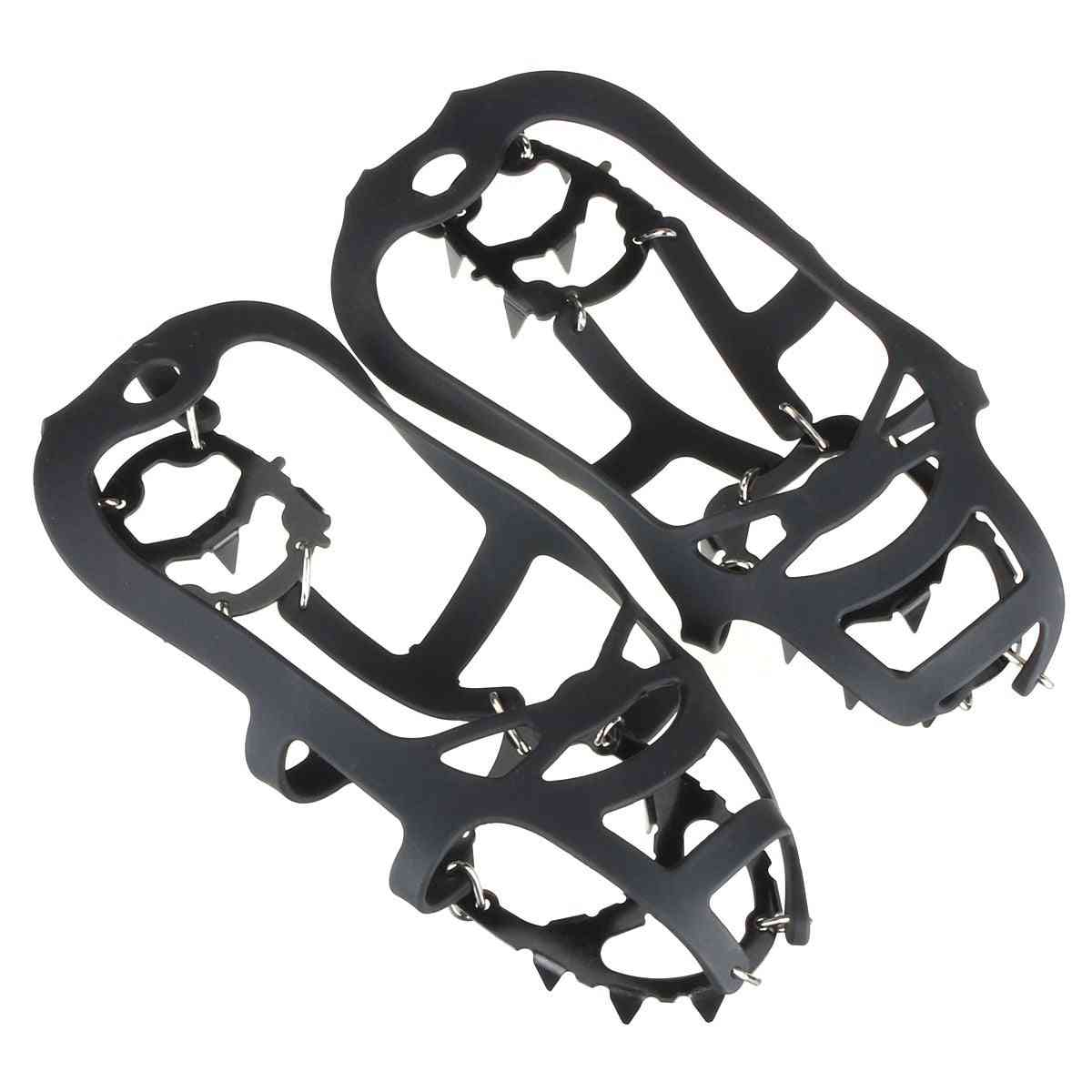 Non-slip Crampons, Ice Spike Grips Cleats For Shoe
