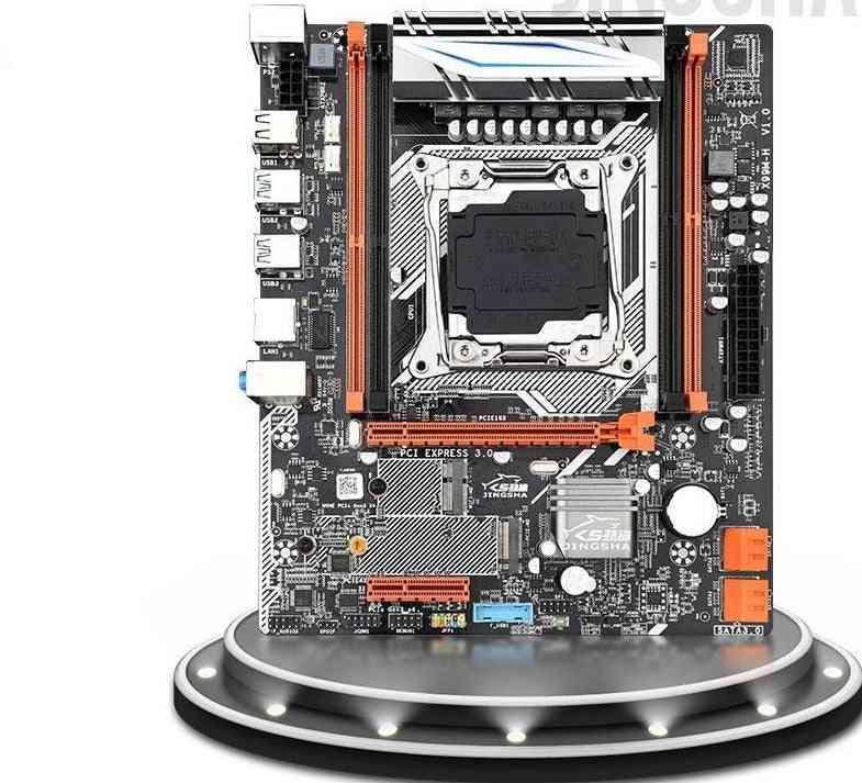 X99mh M-atx Desktop Motherboard