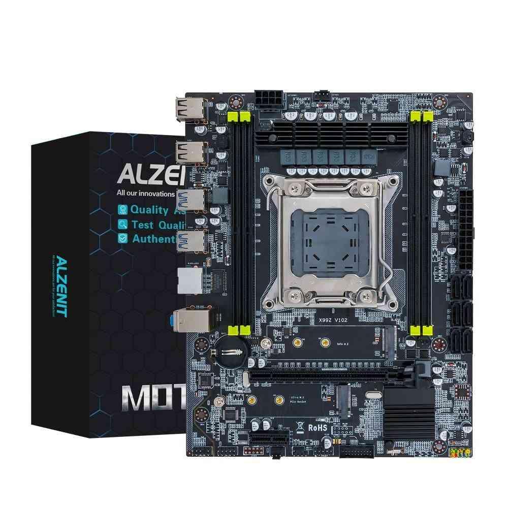 X99m-ce5 Motherboard/mainboard