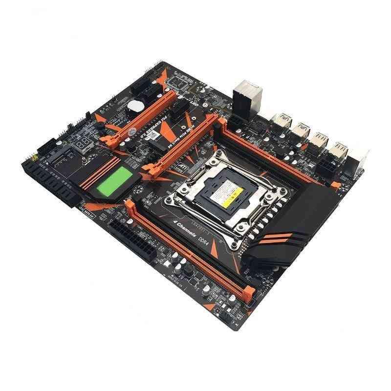 Professional Ddr4 Desktop Computer Motherboard