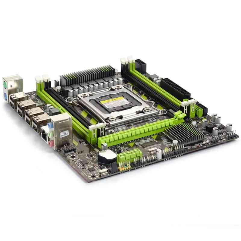 X79g X79 Motherboard Set