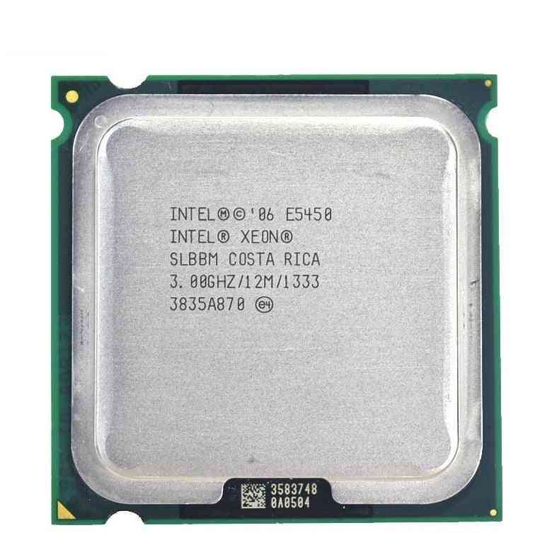 E5450 Quad Core 3.0ghz 12mb Processor