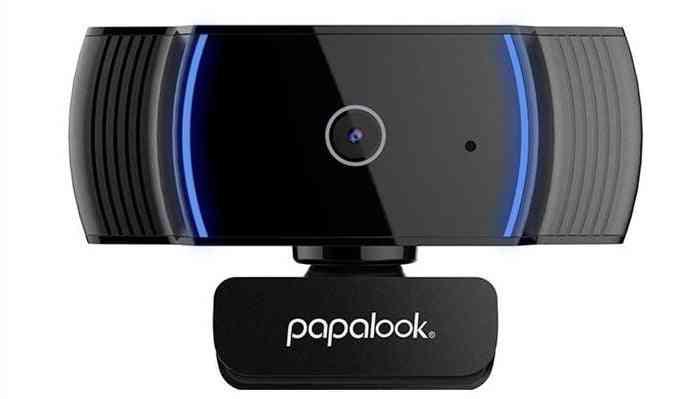 1080p Full Hd Autofocus Webcam