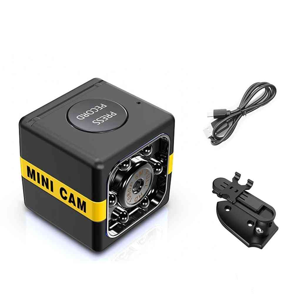 1080p Hd Webcam Camera