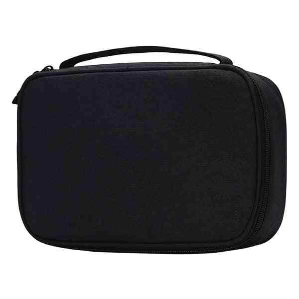 Travel External Hard Drive / Power Bank Case Storage Carrying Bag