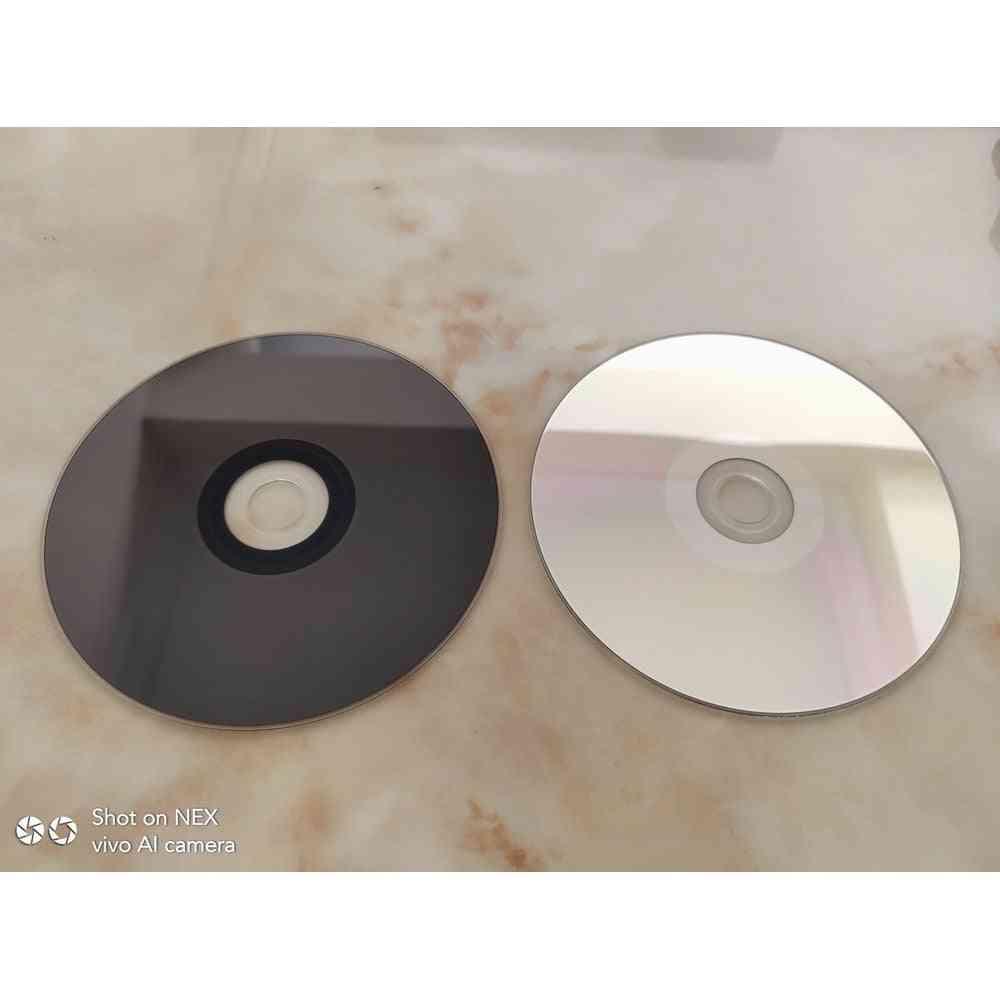 Bd-re Dl 50gb Blue-ray Disc Rewritable Bdre 50g Bluray  Not Printable 1-2x