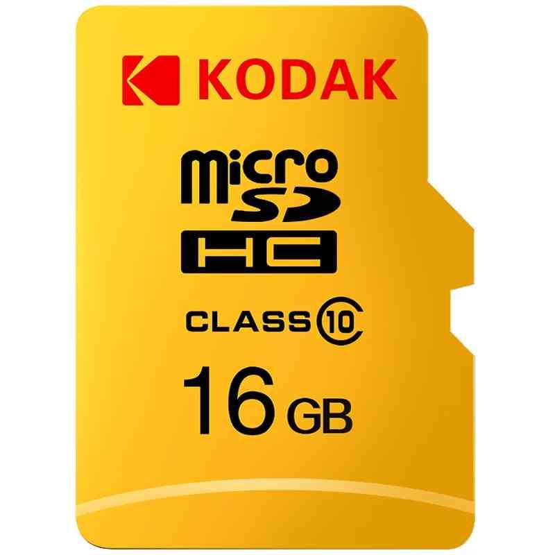 Micro Sd, Flash Memory Card, U1 Tf Card
