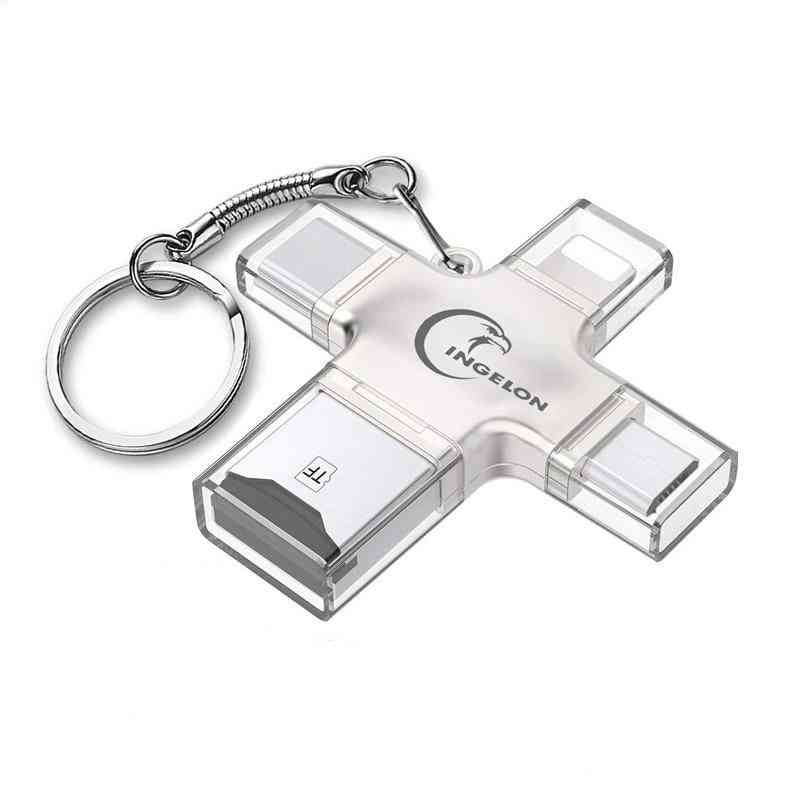 Micro Card Adapter