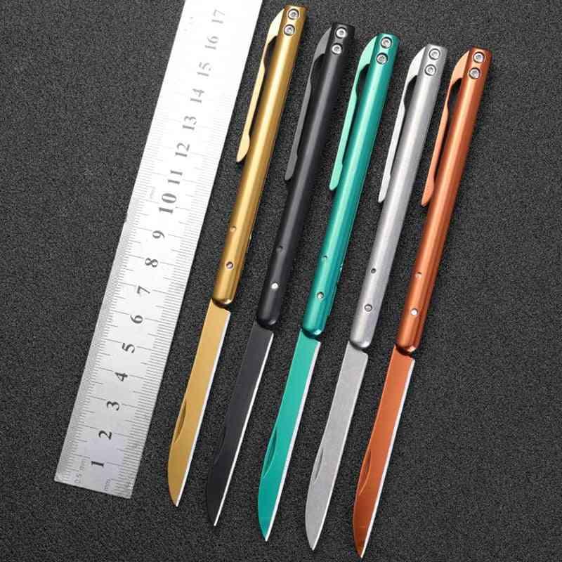 Mini Pocket Folding Knife
