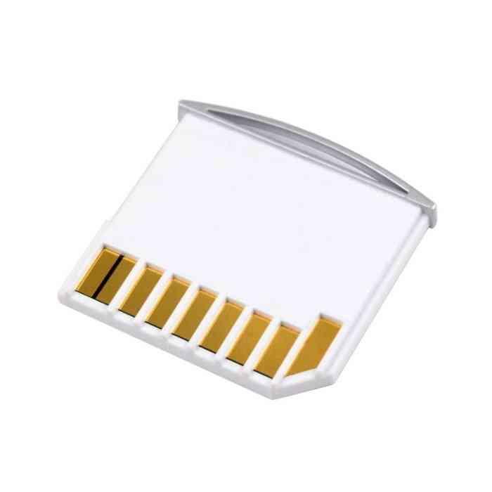 Extra Storage Card Adaptor, Memory Cards Reader