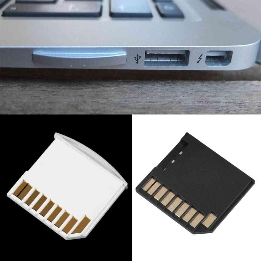 Portable Mini Short Sdhc Tf Sd Card Adapter Flash Drive