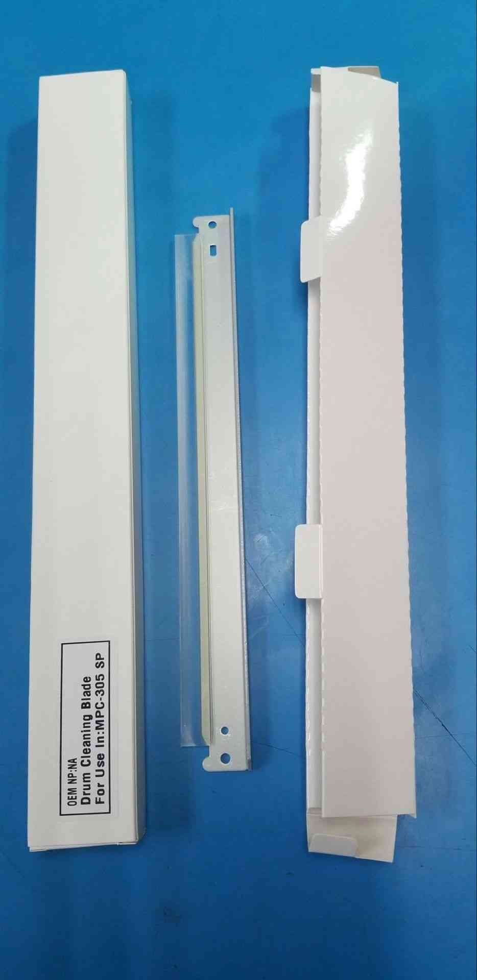 Copier  Drum Cleaning Blade For Ricoh Mpc305sp