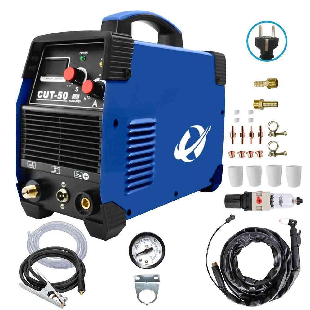 Air Plasma Cutter, Clean Machine, Hf Cutter Inverter