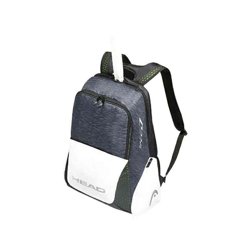 Head Tennis Racket - Outdoor Sport Bag
