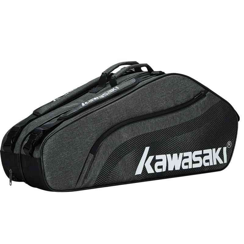Large Capacity Racket Basic Series - Sports Badminton Bag