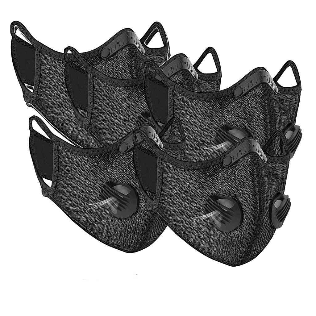 Breathable Sport Face Mask