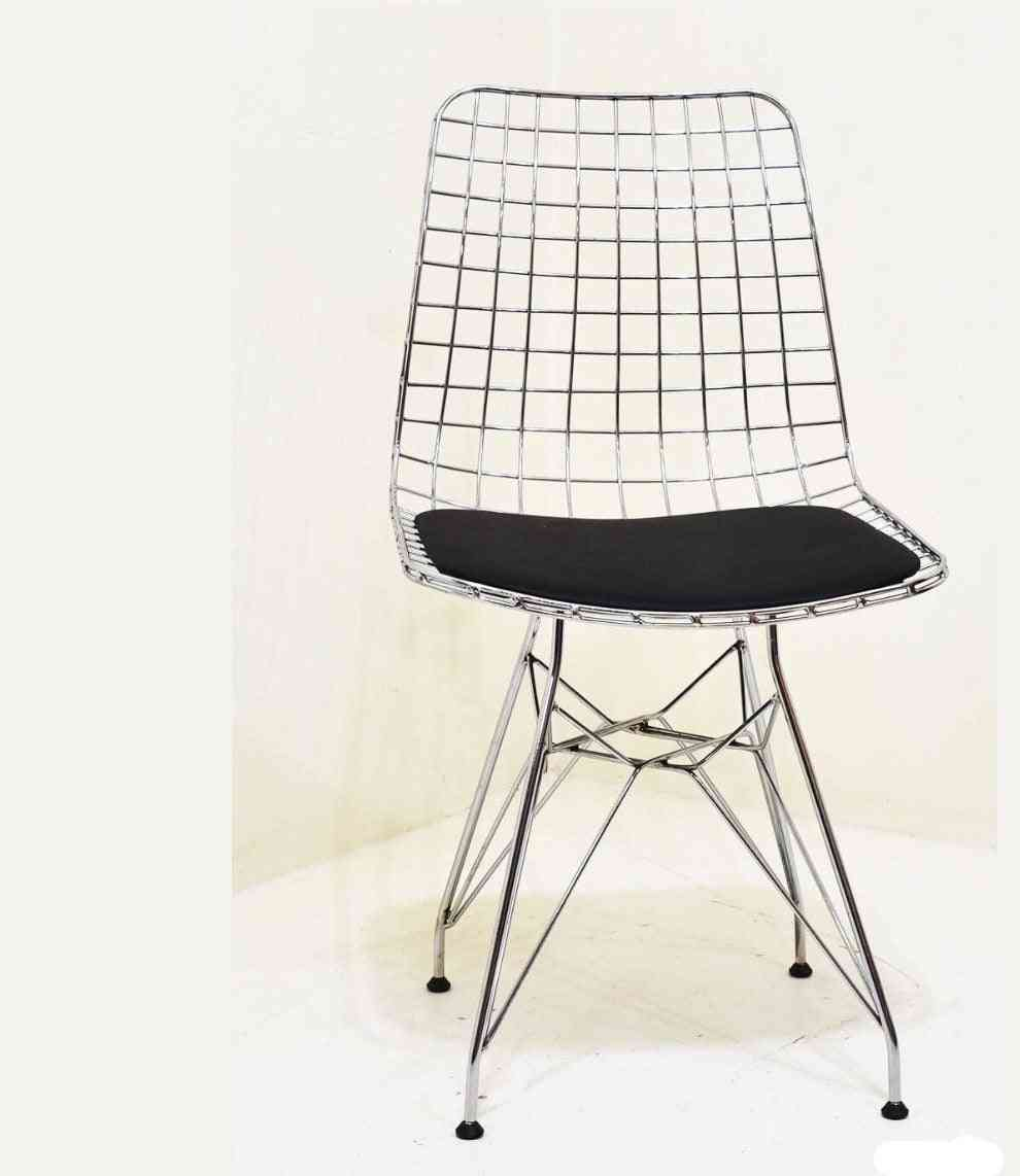 Study Retro Butterfly Nordic Wooden Chairs