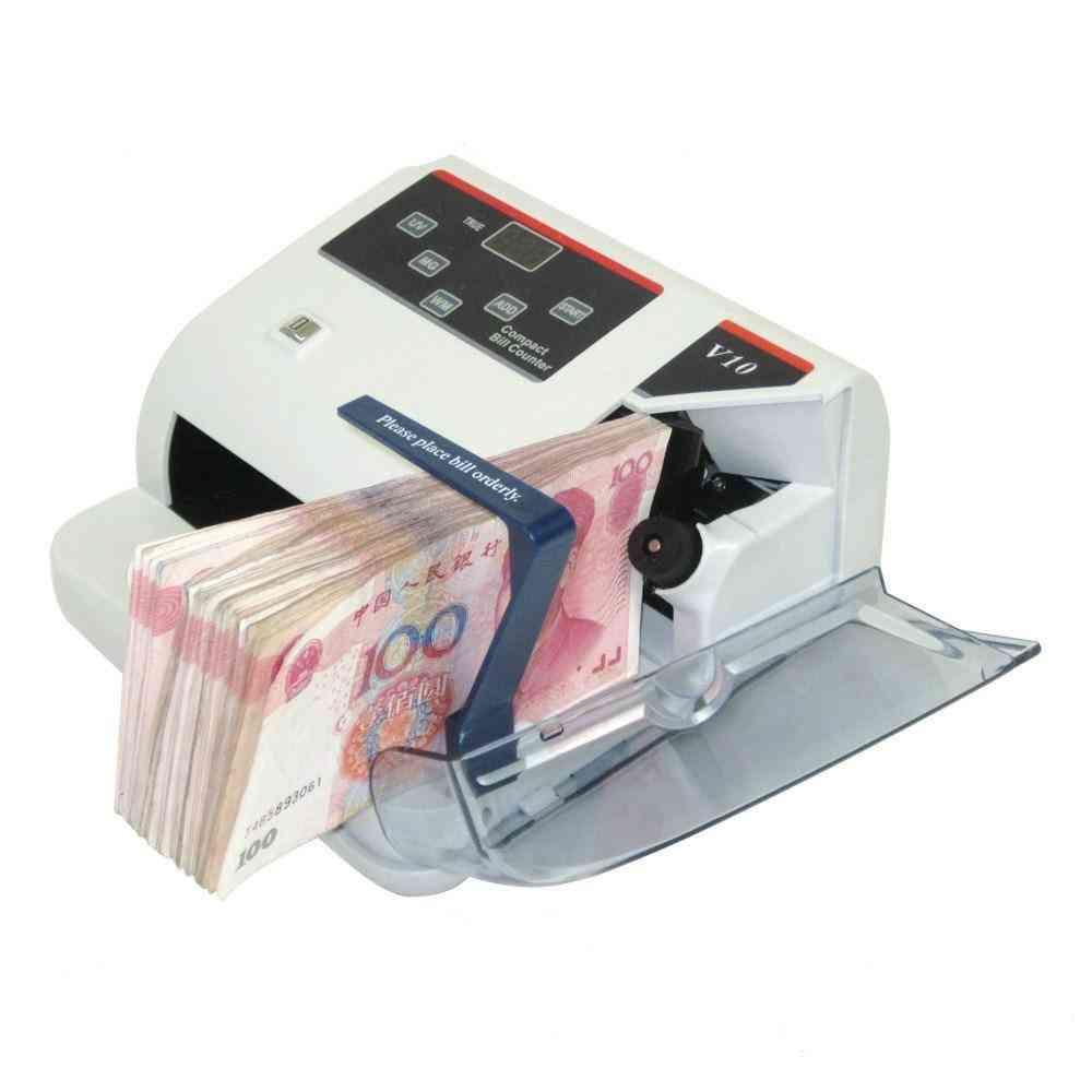 Mini Money Detector