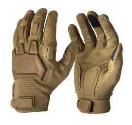 Paintable  Military Men Gloves
