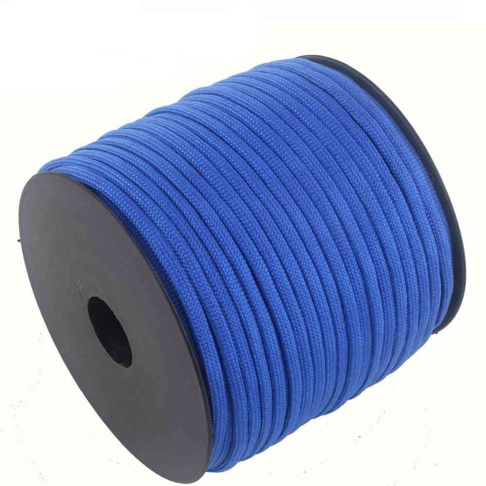 Rope Type Iii 7 Stand Parachute Cord Outdoor Camping