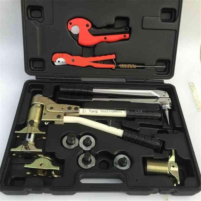 Plumbing Tools, Pex Fitting Tool