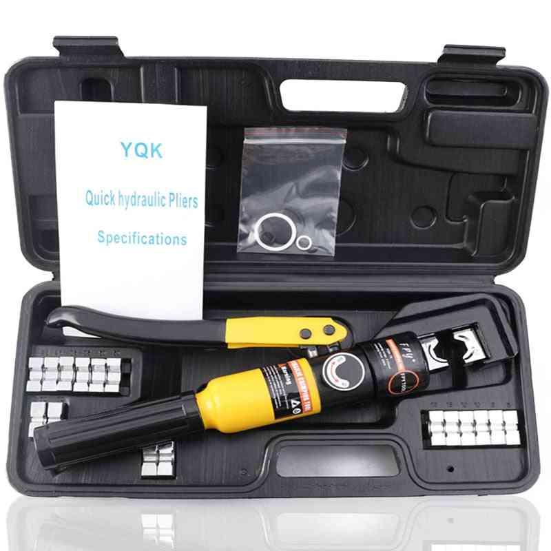Hydraulic Crimping Tool, Plier Compression Tools