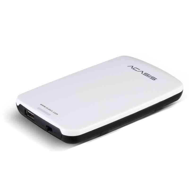 Hdd External Hard Drive, Portable Disk Storage